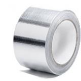 Алюминиевая лента, рулон АМг3, М 0.7x1250