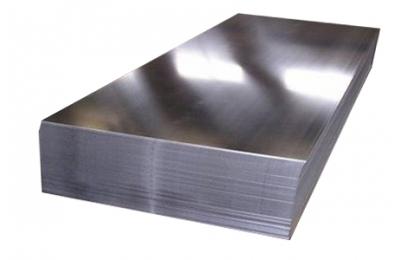 Алюминиевый лист Д16 (дюраль)