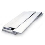 Алюминиевая шина АД0, пресс 6x50x4000