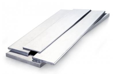 Алюминиевая шина АД0, пресс 6x50x6000
