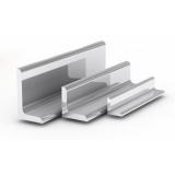 Алюминиевый уголок АМг6, пресс 40x3x4x25x6000